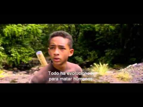 Después De La Tierra   Trailer Ver Película Completa