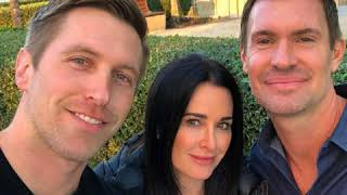 Kyle Richards Reveals That a Fan Got Into Her Previous Home