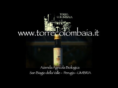 Torre Colombaia - Organic Flax Seed Oil - How It's Made