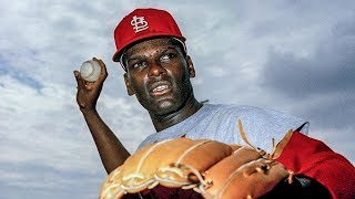 Bob Gibson's Pitching Repertoire