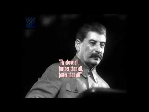#Video: Joseph Stalin(Premier of the Soviet Union*) | Europe (Eurasia), #News, #Politics