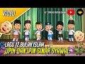 Lagu 12 Bulan Islam   Upin & Ipin Sinar Syawal