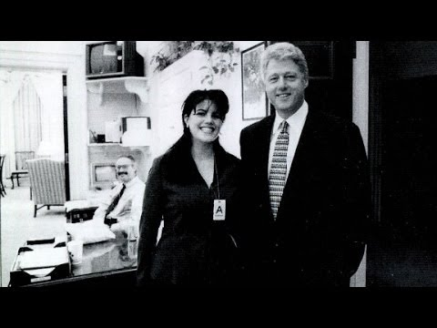 Do millennials care about Monica Lewinsky?