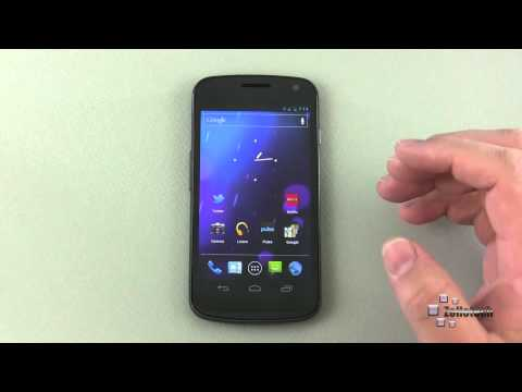 Android 4.0 Ice Cream Sandwich - Thorough Overview