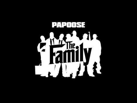 Audio:  Papoose