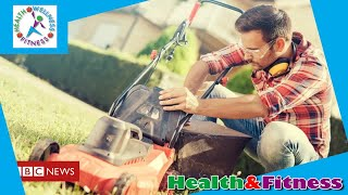 Warning over gardening and DIY accidents