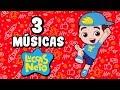 3 MÚSICAS DO NOVO FILME DO LUCCAS NETO GRÁTIS