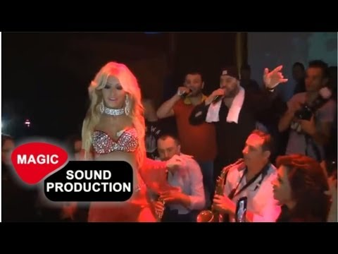Florin Salam - Tranquila - Club Piramide - New Live By Antipiraterie1