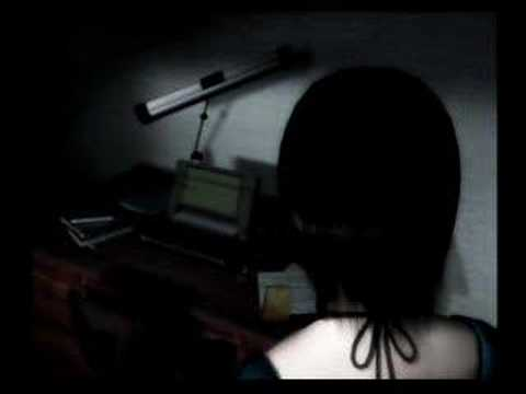Fatal Frame 3 Hour 1 (part 3)