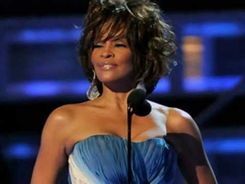 I Will Always Love You - Whitney Houston (Digitally Remastered in HD)