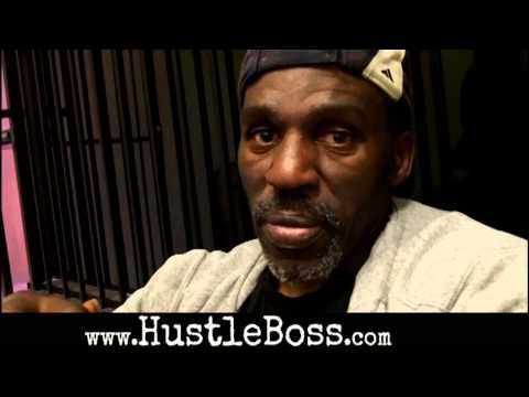 Roger Mayweather reveals why most people don't know sh*t about boxing