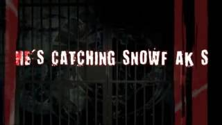 VOODOO TERROR TRIBE - Cell (Lyric video)