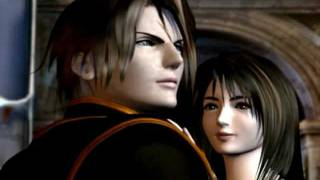 Final Fantasy VIII - all cutscenes