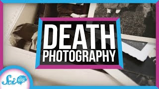 Why Death Photography Is So Helpful for Grief