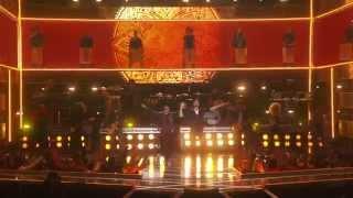 Fashion Rocks 2014: Enrique Iglesias - Bailando (feat. Sean Paul, Descemer Bueno & Gente de Zona)