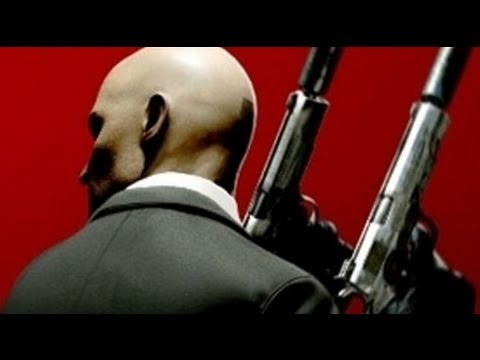 Hitman 5 Absolution GAMEPLAY (HD) No  Rick Roll =D
