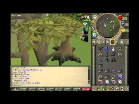 Runescape – How To Gmaul Rush Effectively [2012|99 Strength|Guide]