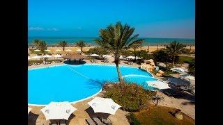 فندق موسى كوست راس سدر Mousa Coast Resort Ras Sudr