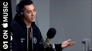 """Kris Wu and Zane Lowe on """"Deserve"""" ft. Travis Scott [Excerpt]"""