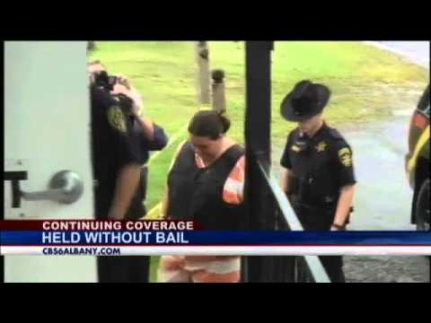 No bail for woman in Amish girls' kidnapping