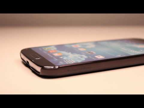 Galaxy S4 SwitchEasy Nude Case Review