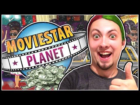 JAK BYĆ FABOLOUS ?!   Movie star planet /w karolek
