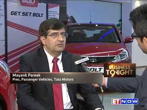 Tata Motors' Launches In 2015 | TaMo Ready For A 'Zest'y Fight