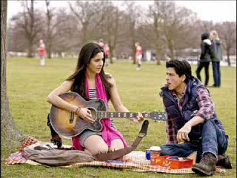 London ishq - Official Full song- Tera Hi- (leaked).