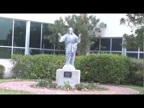 The Mind, Body, and Spirit of Incarnate Word Academy, Corpus Christi, Texas