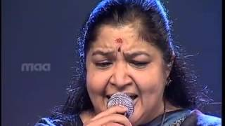 Chitra Song Performance