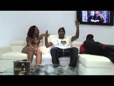 Brisco On HipHopMorning With Treasure Jadore Part 2