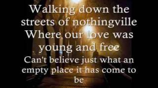Westlife Soledad (with lyrics)