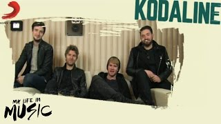 Kodaline | My Life In Music