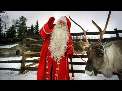 Weird North Pole Poll: Santa a Republican?