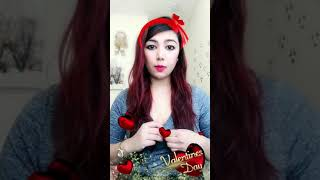 Musical.ly eyebrows wax funny video