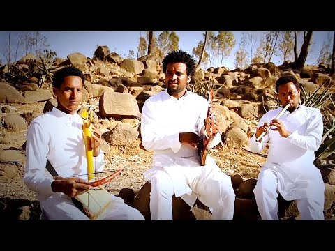 Nguse Abadi - Hura Seleste/ሁራ ሰለስተ New Ethiopian Traditional Music (Official Video)