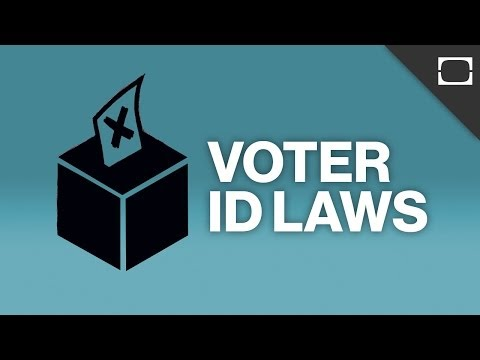 Are Voter ID Laws Really a Bad Idea?