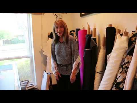 Let's Sew - 3 Step Wrap Sleeve - Episode 98