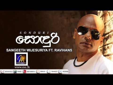 Sonduri - Sangeeth Wijesuriya Ft Ravihans - MEntertainements