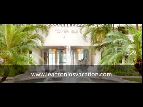 Couples Resort Tower Isle - Le Antonio's Vacation Jamaica