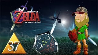 Crikey Cameron | Legend of Zelda: Ocarina of Time #37 - LP - [Gameplay/Walkthrough] [N64]