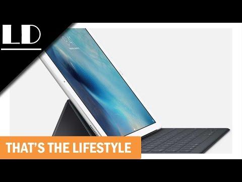 iPad Pro super computer? FOH Apple!