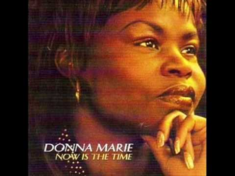 Donna Marie  - Bless His Holy Name  (gospel Reggae) video