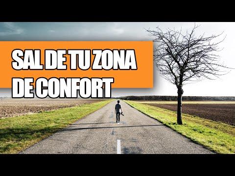 Motivación | Salir de la Zona de Confort