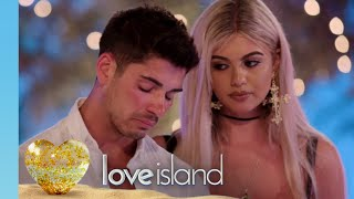 Caroline Crashes the Party With a Dumping Curveball | Love Island 2019