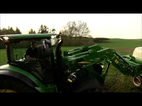 The ALL NEW John Deere 6R Series!