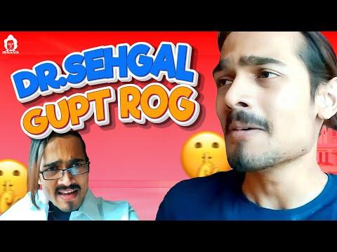 BB Ki Vines-   Doctor Sehgal- (Gupt Rog)  