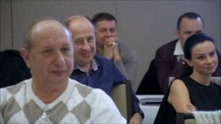 Отзыв Игоря Костенко о Школе Владельцев Бизнеса Высоцкий Консалтинг
