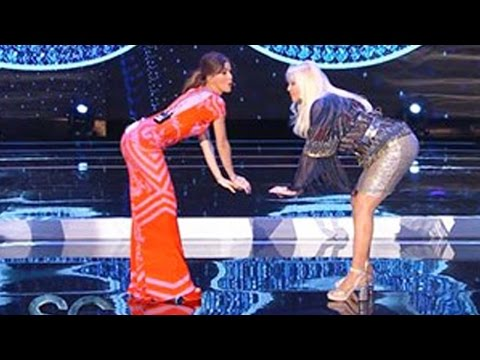 ¡Susana y la China bailaron juntas al ritmo de Rihanna! - Susana Giménez