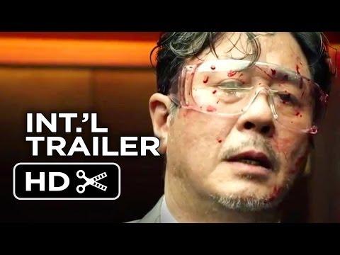 Lucy International TRAILER 1 (2014) - Scarlett Johansson, Choi Min-sik Movie HD